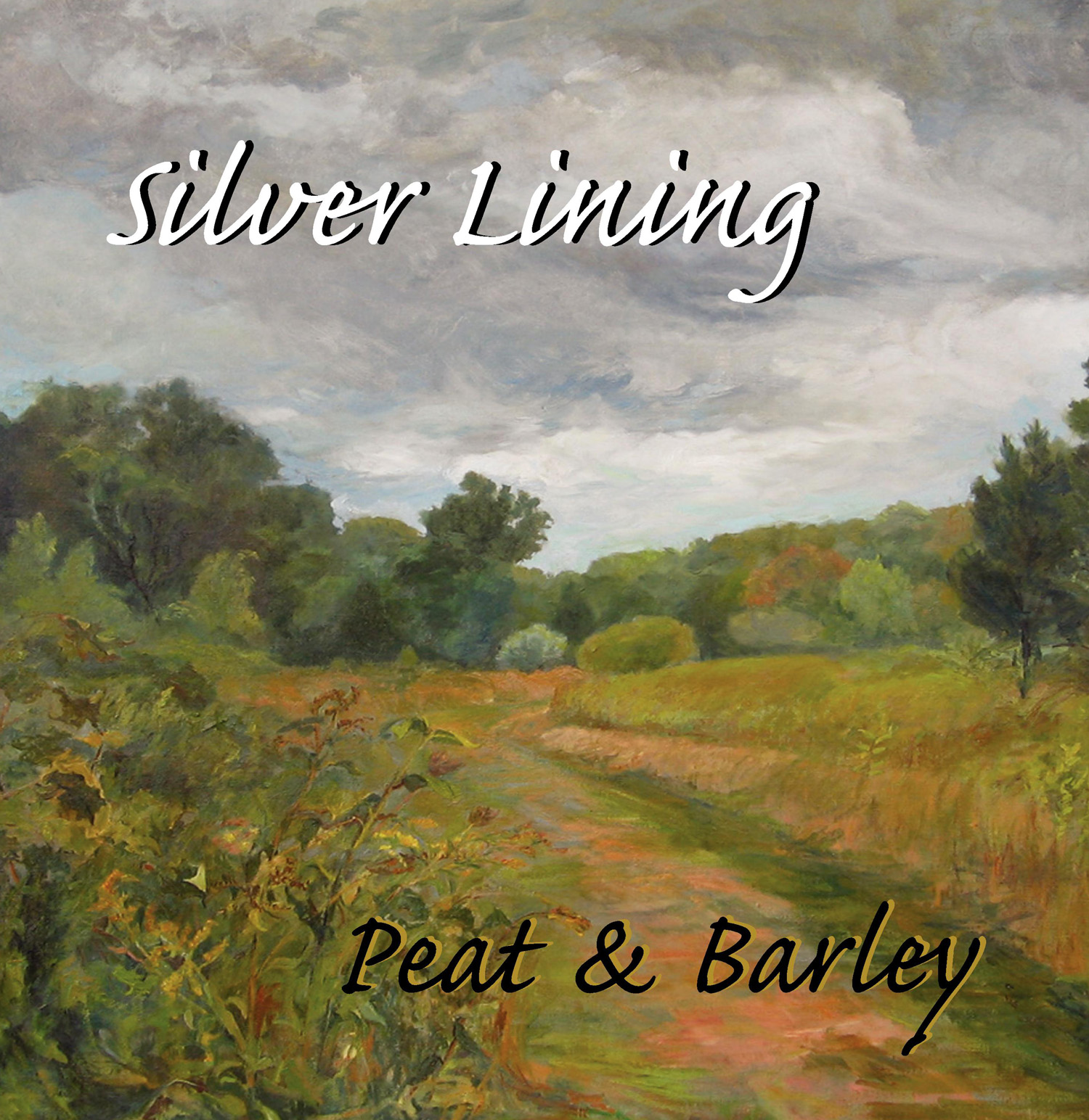 Silver Lining cover